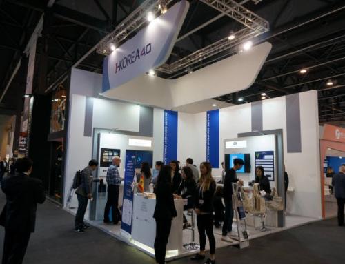 [MWC19 바르셀로나]국내 강소기업, MWC에서 콘텐츠 우수성 과시